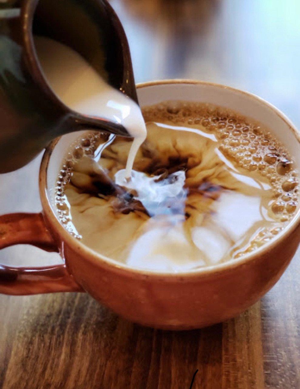 Coffee (breakfast)